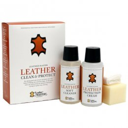 1:12 Leather Master Textile Cleaner Leather Master Scandinavia 128 visningar   2:02 UNITERS Leather Master Protection Cream UNIT